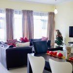 Lounge Apartement